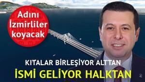 AK Partili Kaya, İzmirlilerden isim önerisi bekliyoruz