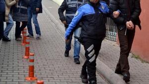 PKK/KCK şüphelisi 8 kişi adliyeye gönderildi