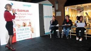 Kadın hakları konulu bilgi yarışması