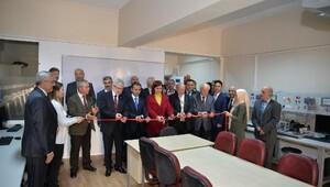 Bursa'nın ilk PLC laboratuarı hizmete açıldı