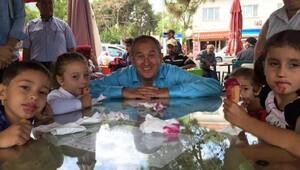 CHPli Sertel çocuk işçileri sordu