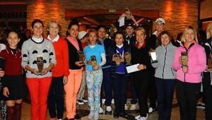 5 Aralıka özel turnuva sona erdi