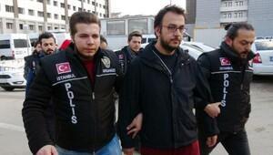 Yıldız Teknik Üniversitesinde gözaltına alınan akademisyenlerden 30u adliyeye sevk edildi