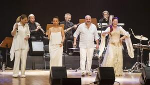 Anadolu'dan Balkanlara müzik yolculuğu