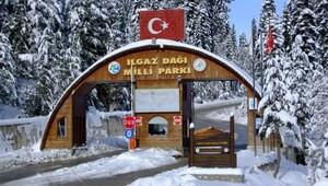 Ilgaz Dağında kayak sezonu başlıyor