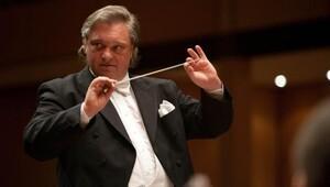 Senfoniden Türkiye-İsviçre özel konseri