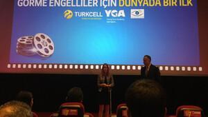 Turkcell, BMde Hayal Ortağım uygulamasını anlattı