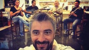 Kaliteli müziğin peşinde: Cenk Hasdal