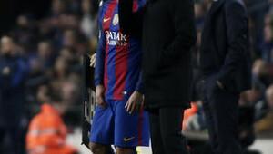 Neymar kenara Arda sahaya