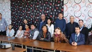 SDÜden engellilere yönelik proje