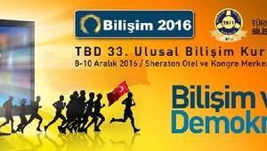 Bilişim dünyasının kalbi Ankara'da atacak