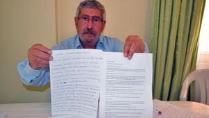 Kardeş Kılıçdaroğlundan ağabeyine ve Cumhurbaşkanına mektup