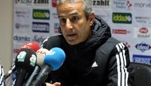 İsmail Kartal, Gaziantepspordan ayrıldığı yönündeki haberleri yalanladı