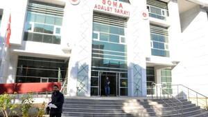 Soma Davasında takipsizlik kararı kaldırılan iki yönetici ifade verdi
