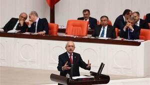 Kılıçdaroğlu: Bir soru sormak istiyorum, darbeden önceden haberiniz var mıydı