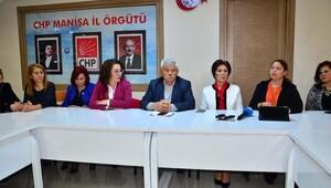 CHPli kadın milletvekillerden ayrımcılık iddiası