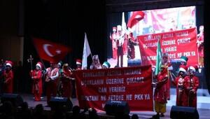 Eski bakan Ayşen Gürcan: Toplumun farkındalığı arttı (2)