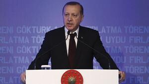 Erdoğandan NATOya: Bu yaptığınız nedir