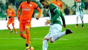 Bursaspor-Çaykur Rizespor maçı fotoğrafları (6)