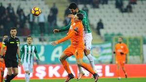 Bursaspor-Çaykur Rizespor maçı fotoğrafları (5)