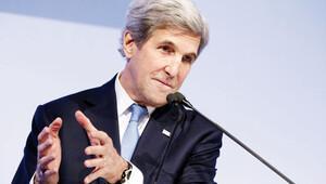 Kerry: Suriye'de altı savaş sürüyor