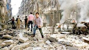 Son dakika haberi: Rusya ve Çin Halepteki ateşkes tasarısını reddetti