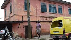 Ganadaki sahte ABD Büyükelçiliği hakkında Washingtondan açıklama geldi