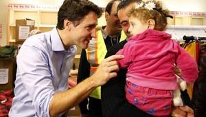 Kanadada Suriyeli mültecilere devlet yardımı kesiliyor