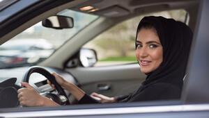 Prens El Velidten kadınların otomobil kullanma hakkı için mücadele