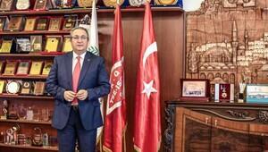 """Ünver: """"Dövizleri Türk parasına çevirip, oyunu bir kez daha bozalım"""""""