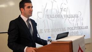 Yalova'da bin 494 engelliye evde bakım hizmeti