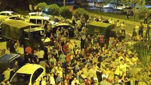 AK Parti binasını işgale gidenler hakkında iddianame hazır