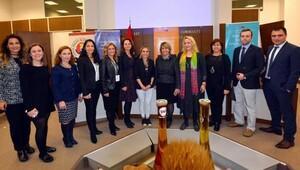 İTBde kadın girişimciler için sürdürülebilirlik konuşuldu