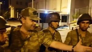 AK Parti binasını işgale giden askerler hakkındaki iddianame tamamlandı (1)