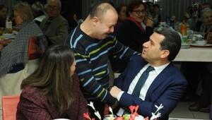 Vali Çelik: Engelli vatandaşlarımızın hayatlarını kolaylaştırmalıyız
