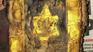 Murat'ın kaybolma nedeni 1400 yıllık Tevrat iddiası