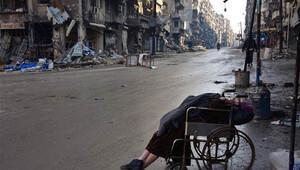 Suriyeli anne sokak sokak doktor ararken can verdi
