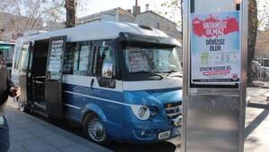 Sakaryalı minibüscüler döviz bozduranı ücretsiz taşıyacak