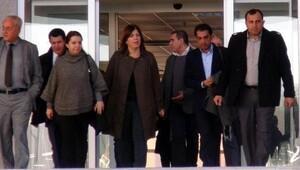 HDPli Beştaş: Demirtaş ve Zeydana alenen işkence yapılıyor