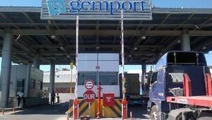 Gemlik Belediyesi'nin Gemport hisselerini Yılport aldı