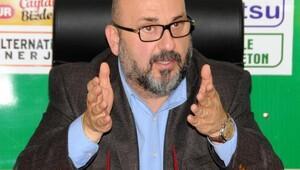 Giresunspor'da tüm oyunculara 6'şar bin lira ceza