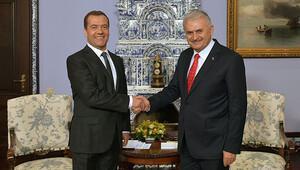 Türkiye ve Rusyadan ortak yatırım fonu kararı