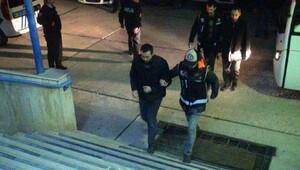 Hatay'da ByLock kullanan 15 polis tutuklandı