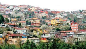 Armutlu'da 'riskli' dönüşüm kararı