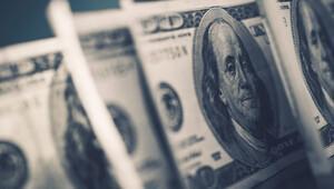 Dolar 9 kuruş düştü