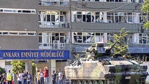 Albayın 15 Temmuz ifadesi: Özel Harekata bomba emrini ben verdim