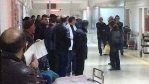 Elazığ'da Devlet hastanesinde silahlı saldırı: 2 ölü, 2 yaralı