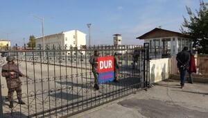 Edirne F Tipi Cezaevinde Demirtaş ve Zeydan için açlık grevi