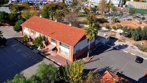 Antalyada satılık okul