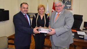 İzmir ve Erzurum arasında işbirliği protokolü